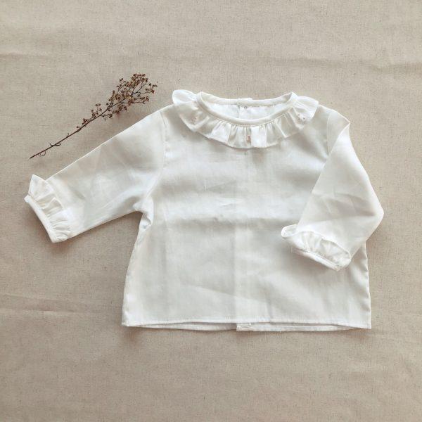 Camisas bebé niña