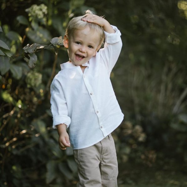Camisas niño