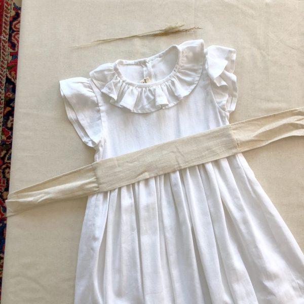 Vestido Mora