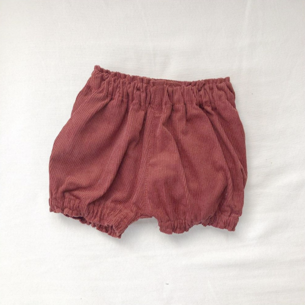 Bloomer Pana Bordeaux