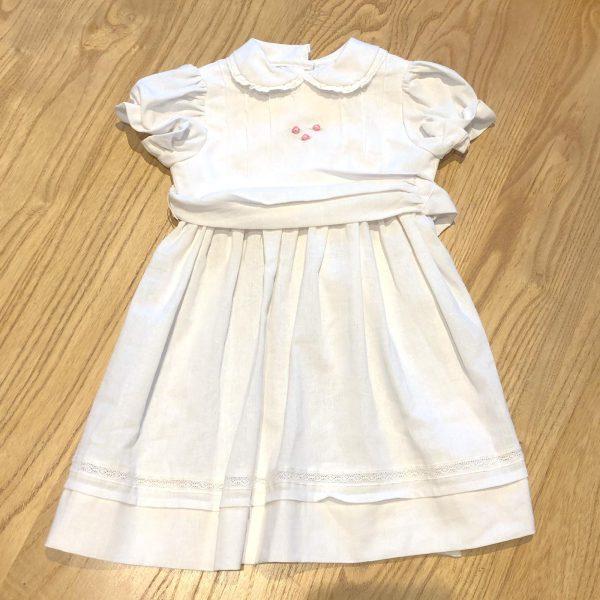 Vestido Sivonei