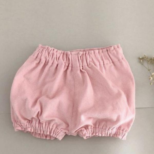 Bloomer pana rosada N