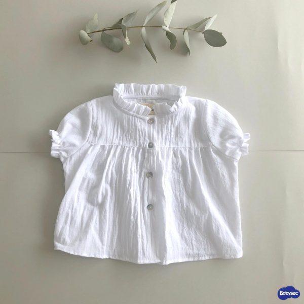 Camisa Mumi